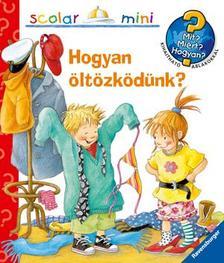 Doris Rübel - Hogyan öltözködünk?