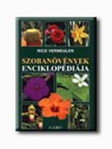 VERMEULEN, NICO - Szobanövények enciklopédiája