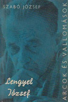 Szabó József - Lengyel József [antikvár]
