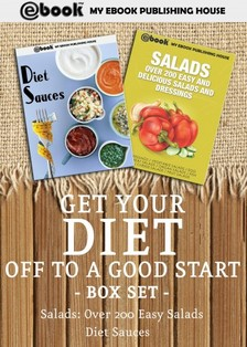 House My Ebook Publishing - Get Your Diet off to a Good Start Box Set [eKönyv: epub, mobi]