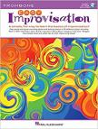 EASY IMPROVISATION TROMBONE. A SIMPLE, FUN WAY TO LEARN THE BASICS OF IMPROVISATION!AUDIO ACC. INCL.