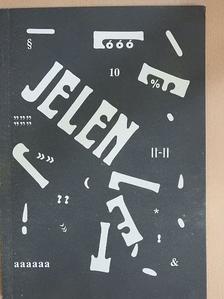 Bächer Iván - Jelenlét 10. [antikvár]