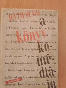 Ráth-Végh István - A könyv komédiája [antikvár]