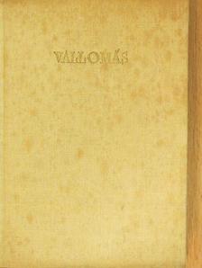 Adam Mickiewicz - Vallomás [antikvár]