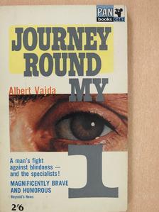 Albert Vajda - Journey round my (dedikált példány) [antikvár]
