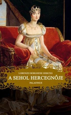 Lorenzo Borghese - A Sehol hercegnője