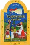 Anga Mária - Az aranypatájú kiscsikó