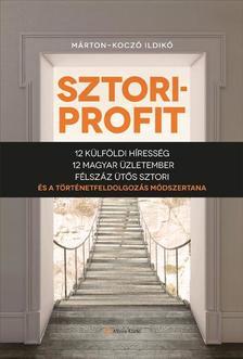 Márton-Koczó Ildikó - Sztoriprofit