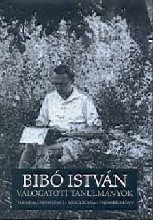 Bibó István - VÁLOGATOTT TANULMÁNYOK [outlet]