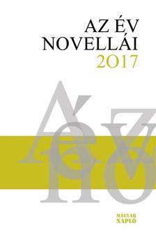 Az év novellái 2017 - ÜKH 2017