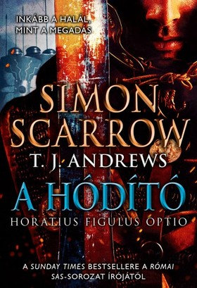 Simon Scarrow Epub