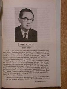 Holló János - Vajta László 1920-1979. [antikvár]