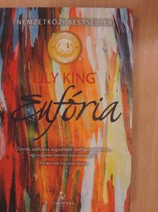Lily King - Eufória [antikvár]