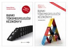 Radnai Márton - Vonnák Dzsamila - Banki tőkemegfelelési kézikönyv I.-II.