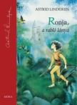 Astrid Lindgren - Ronja, a rabló lánya [eKönyv: epub, mobi]