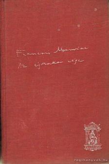 Francois Mauriac - Az éjszaka vége [antikvár]