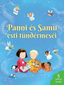 NOLAN - Panni és Samu esti tündérmeséi
