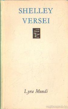 Percy Bysshe Shelley - Shelley versei [antikvár]