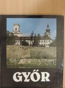 Z. Szabó László - Győr [antikvár]