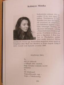 Ady Endre - Roma kincses kalendárium 2001 [antikvár]