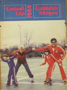 Bába Mihály - Családok könyve 1984 [antikvár]