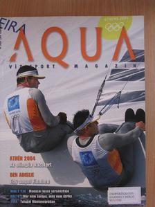 Vass Tibor - Aqua 2004. szeptember [antikvár]
