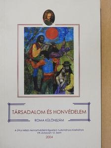 Bársony János - Társadalom és honvédelem 2004/12. [antikvár]