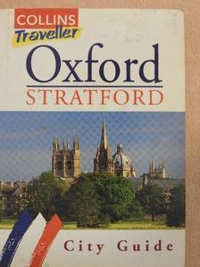 Paul Murphy - Oxford-Stratford [antikvár]
