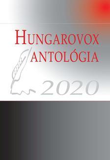 Szerk.: Csantavéri Júlia, Kálmán Judit - Hungarovox antológia 2020