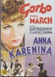 BROWN - ANNA KARENINA / GRETA GARBO