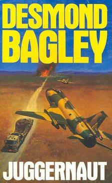 BAGLEY, DESMOND - Juggernaut [antikvár]