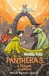 Kertész Erzsi - Panthera 3. A párduc hazatér