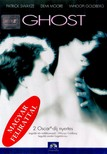 Jerry Zucker - GHOST  DVD