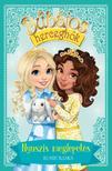 Rosie Banks - Bűbájos hercegnők 8. - Nyuszis meglepetés