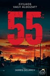 James Delargy - 55 [eKönyv: epub, mobi]