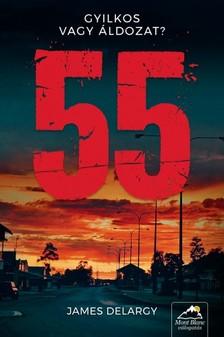 James Delargy - 55 [eKönyv: epub, mobi]