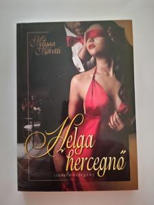 Melissa Moretti - Helga hercegnő