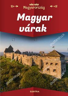 Vida Péter - Magyar várak