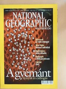 Andrew Cockburn - National Geographic Magyarország 2005. február [antikvár]