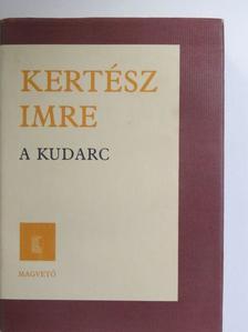 Kertész Imre - A kudarc [antikvár]