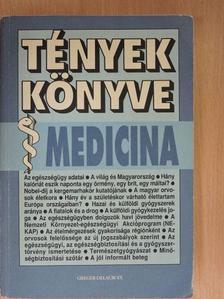 Dr. Aszmann Anna - Tények könyve - Medicina [antikvár]