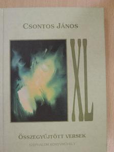 Csontos János - XL [antikvár]