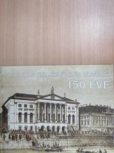 Gajdos Gusztáv - A magyar kiállítások és vásárok 150 éve [antikvár]