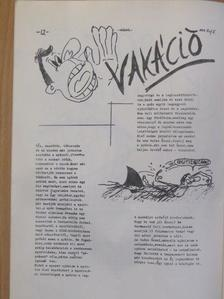 Grim Jolán - Íródeák 1977. május [antikvár]