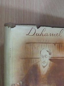 Georges Duhamel - A napló [antikvár]