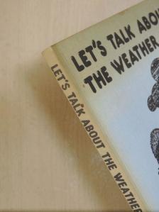 Marin Sorescu - Let's Talk About the Weather... [antikvár]
