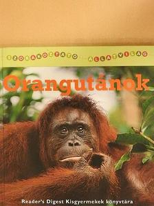 Susan Kueffner - Orangutánok [antikvár]
