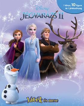 Disney - Játék és mese: Jégvarázs 2.