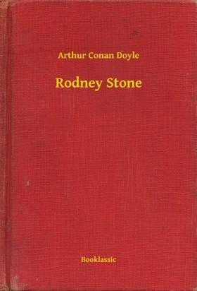 Arthur Conan Doyle - Rodney Stone [eKönyv: epub, mobi]