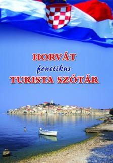 BARTOS ANDOR - Horvát fonetikus turista szótár [eKönyv: epub, mobi]